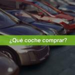 Diesel, gasolina o híbrido, ¿qué coche comprar?